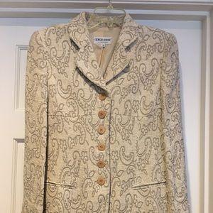 Gorgeous Giorgio Armani blazer